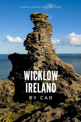 Wicklow Ireland by car
