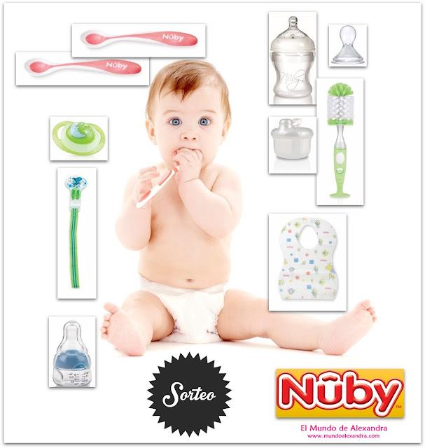 productos Nûby