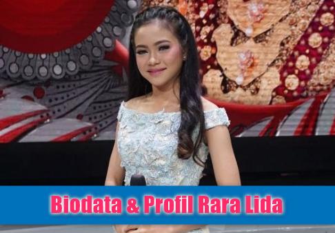 Biodata Dan Profil Rara Lida Penyanyi Lagu Dangdut Terbaru Paling Ngetop,Rara Lida, Profil Penyanyi, Dangdut,