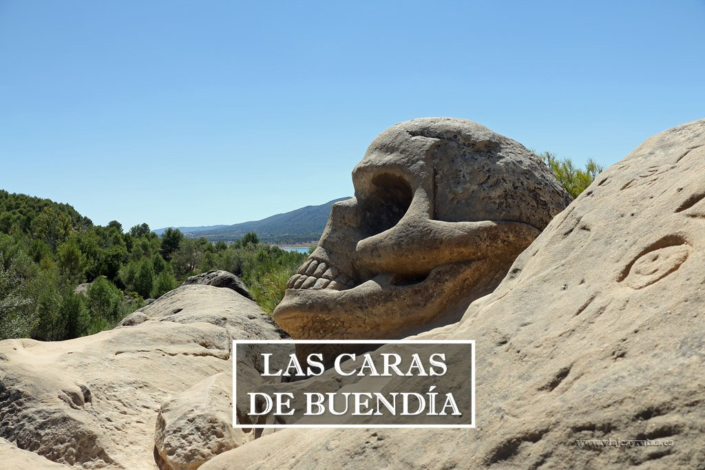 Ruta de las Caras de Buendía, Cuenca