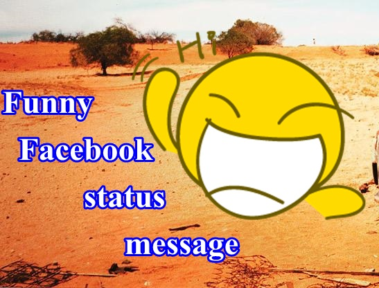 Top  Funny Facebook Status Update Best Funny Quotes
