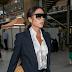Η Victoria Beckham παραδίδει μαθήματα style σε νέα της εμφάνιση