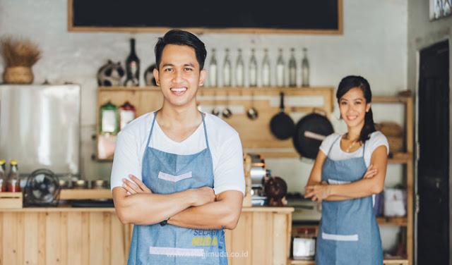 Bisnis yang Cocok untuk Anak Muda