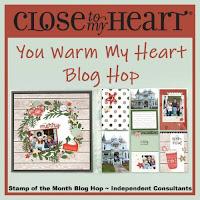 You Warm My Heart SOTM Blog Hop