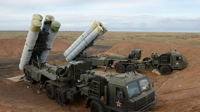 Γιατί η τουρκική αντιπολίτευση στηρίζει την αγορά των S-400