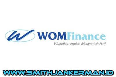 Lowongan Kerja PT. Wahana Ottomitra Multiartha (WOM Finance) Pekanbaru Februari 2018