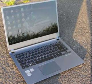 Acer Aspire TimelineU M5-581TG