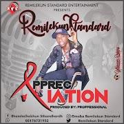 REMILEKUN STANDARD _ APPRECIATION
