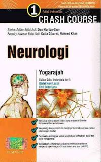 CRASH COURSE: NEUROLOGI 1 ED. INDONESIA
