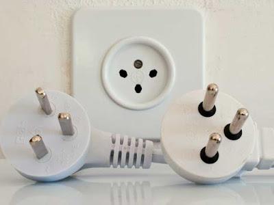 Instalaciones eléctricas residenciales - Enchufe tipo H