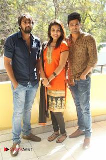 Karam Dosa Telugu Movie Press Meet Stills  0018.jpg