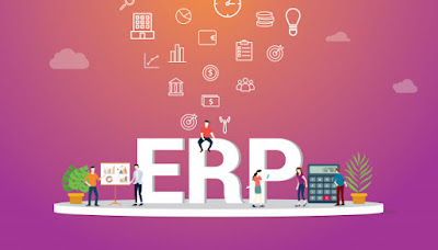 SystemEver Software Cloud Erp Terbaik Indonesia