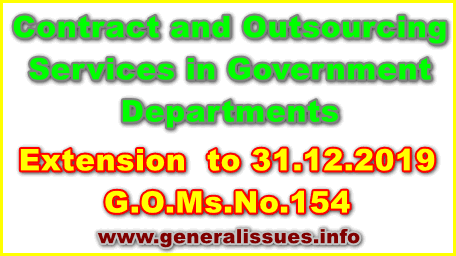 Contract and Outsourcing Services