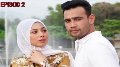Tonton Drama Maaf Tak Indah Episod 2
