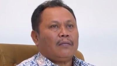 Jhoni Allen Bawa Nama Tuhan: SBY Bukan Pendiri Partai Demokrat!
