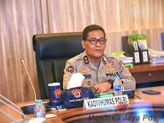Berkas Perkara Pertunjukan Dangdutan Wakil Ketua DPRD Kota Tegal Dinyatakan Lengkap