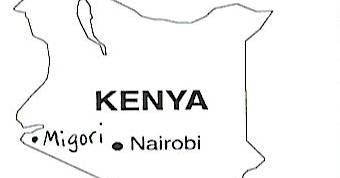 Following the Call to Kenya: Migori 101