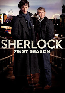Sherlock S01 English Complete Download 720p WEBRip