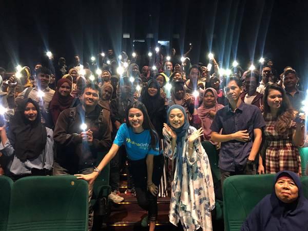 Review Film 99 Nama Cinta (2019),
