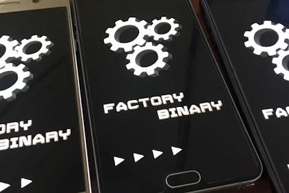 Samsung SM-J730G Binary 3 Combination : Check Fail Device 3 Binary 2 Or Binary 1