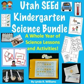 Utah SEEd Kindergarten
