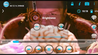 Multitasking Video Players for Android