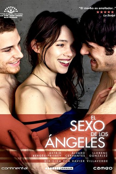 The Sex of the Angels (El Sexo Delos Angeles) (2012) รักเลขคี่