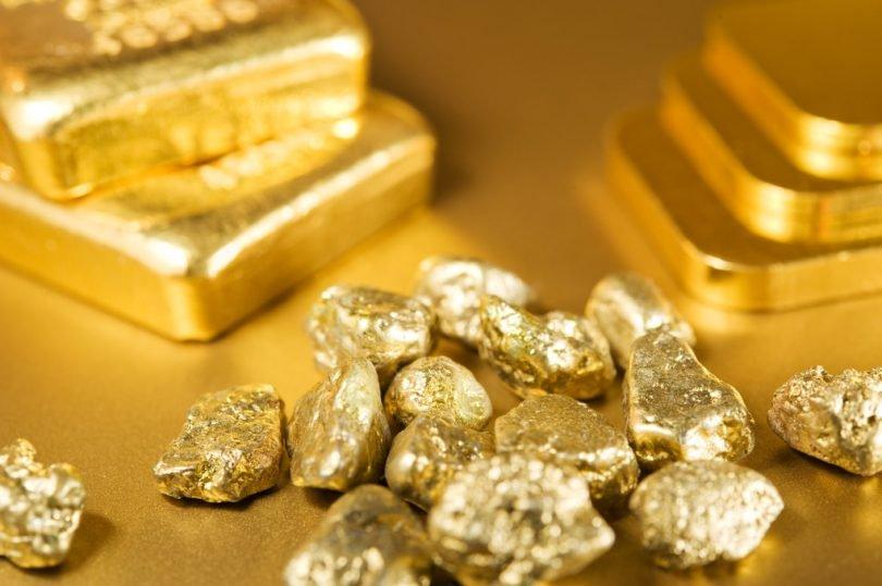 curiosidades del oro