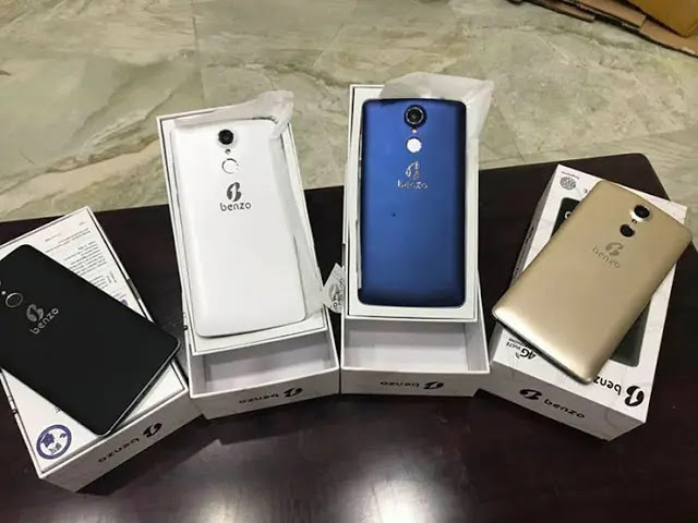 ما هي مميزات هاتف Benzo Class S300 LTE ؟