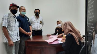 Polisi Limpahkan Kasus Pengadaan Lampu Jalan ke Kejari Sumbawa Barat