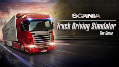 Scania Truck Driving Simulator Free Download