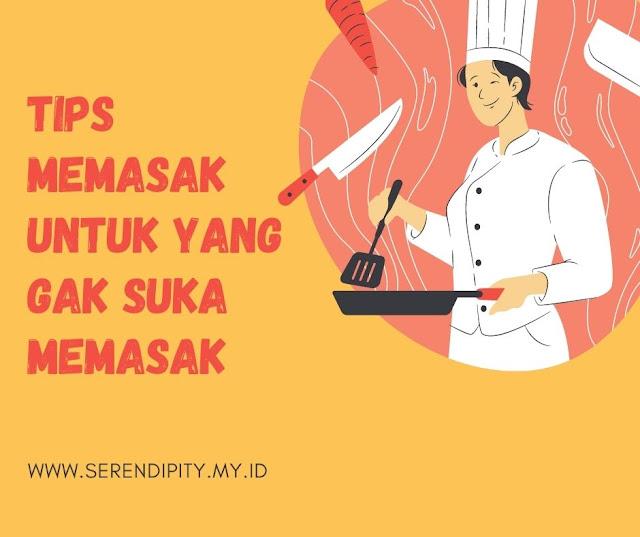 tips memasak