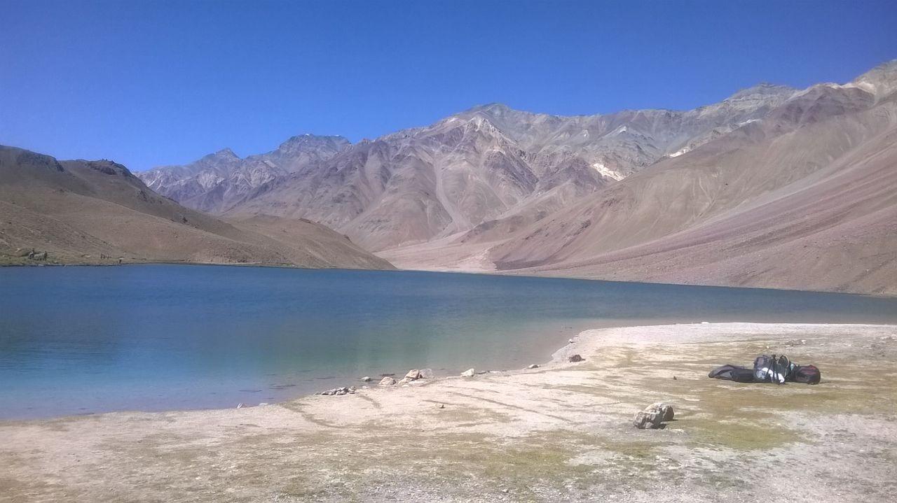 Places To Visit Himachal Pradesh Lahaul And Spiti