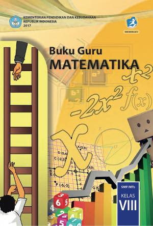Buku Matematika Kelas 8 SMP/MTs - Buku Guru