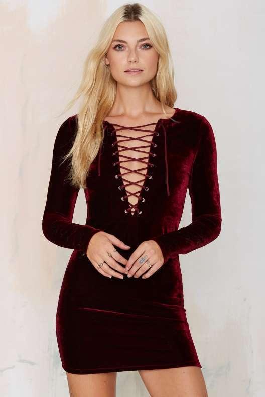 Imagenes de vestidos de fiesta cortos pegados