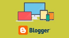 How to create Really Profesional Free website on Blogger