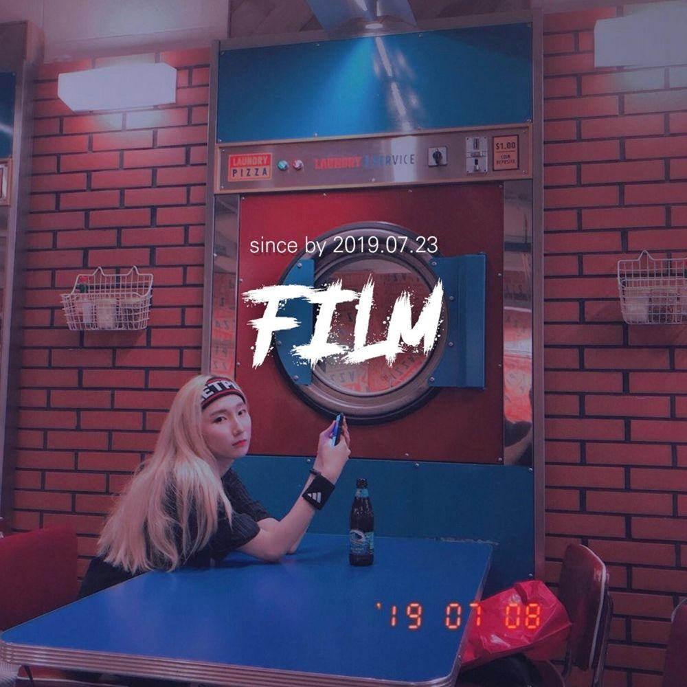 Sonakbyul – 필름 – Single