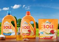 Logo Concorso ''Sole regala le card Tigotà '' : 1300 premi da 25 euro