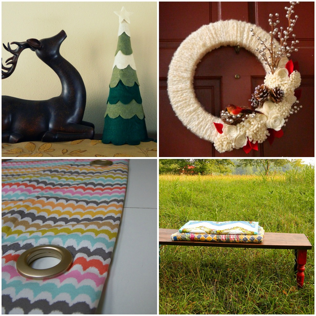 Sew Homegrown Decorate
