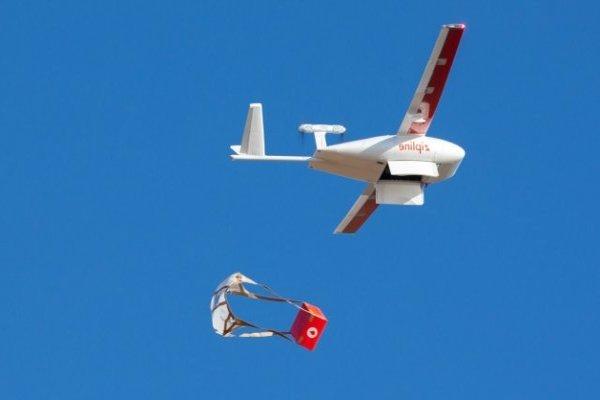تقارير: الولايات المتحدة الأمريكية تستعمل الدرونز لإيصال الإمدادات الطبية خلال أزمة كورونا
