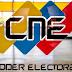 CNE recibió denuncias de irregularidades en jornadas del RE