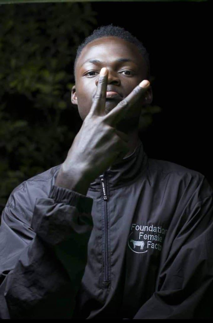 [Biography] Full Biography of Jesse - Fast rising Artist/producer - Jesse #Arewapublisize
