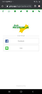 Voucher Sprite Waterlemon Indomaret Gratis Dari Grivy