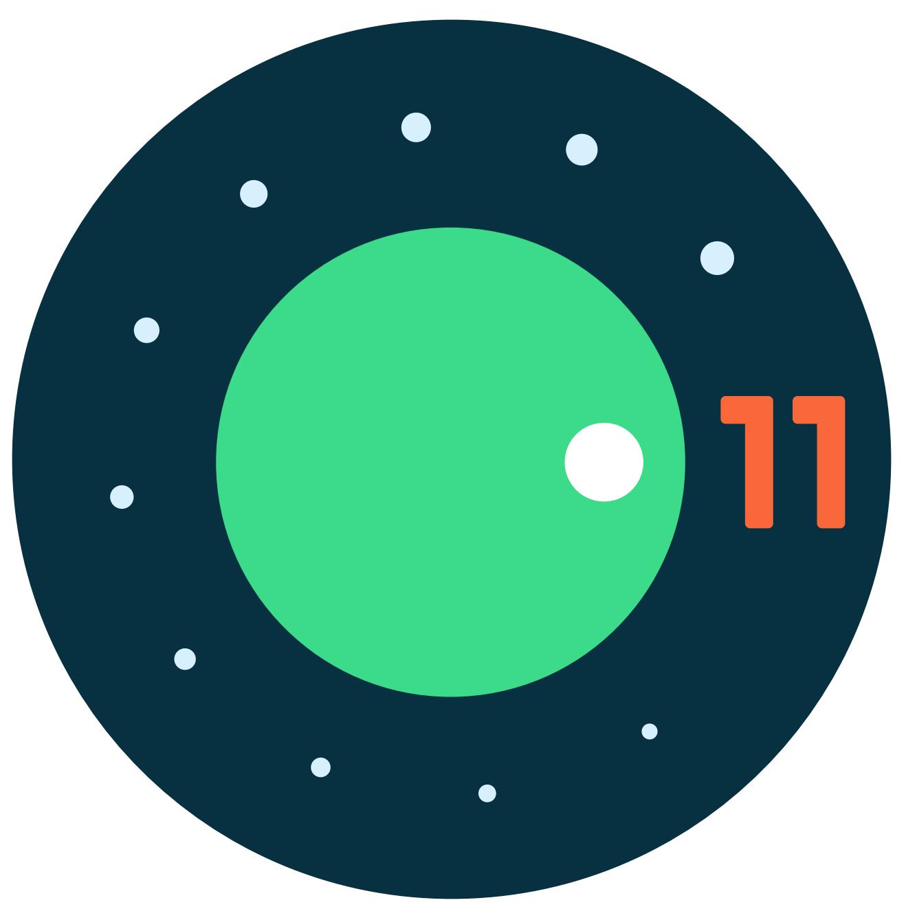 Android 11 vicino al rilascio, disponibile l'ultima Beta