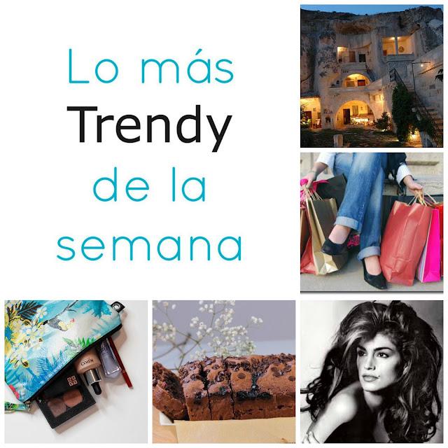 planes recomendaciones lo mas trendy semana fin estilo lifestyle estilista