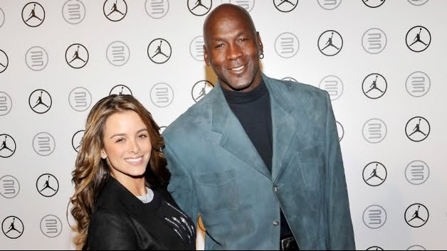 RIF LA: Michael Jordans new GIRLFRIEND |Michael Jordan Girlfriend 2012