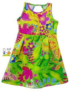 Atacado de moda infantil para boutiques