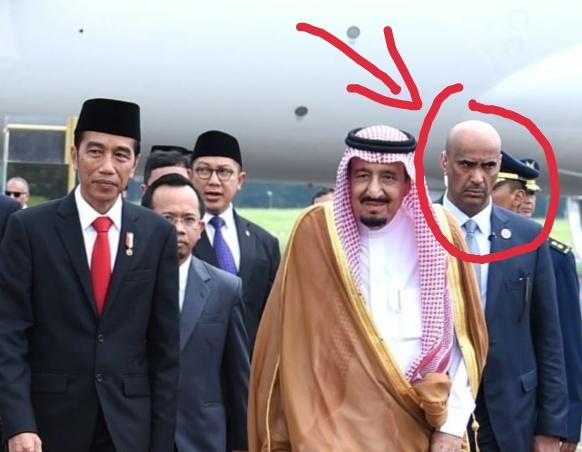 Pejabat Dan Netizen Ucapkan Belasungkawa Atas Meninggalnya Pengawal Raja Salma