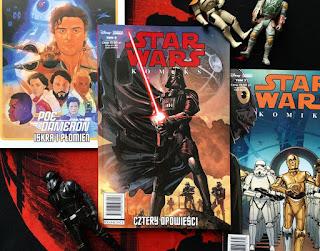 Star Wars – Cztery opowieści. Tom 9