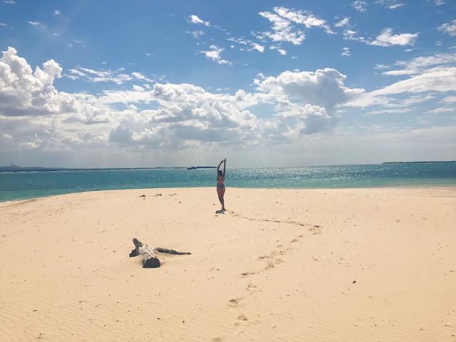 bongoyo island dar es salaam